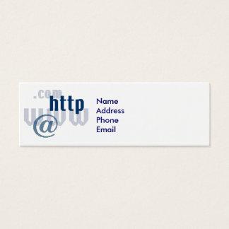 j0254444, NameAddressPhoneEmail Mini Carte De Visite