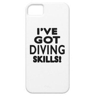 J ai des qualifications de plongée coques Case-Mate iPhone 5