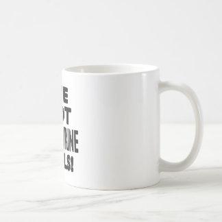 J ai des qualifications de tambour de basque tasse à café