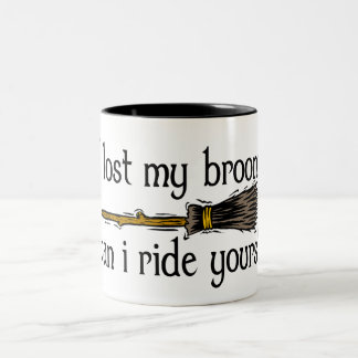 J ai perdu mon balai… tasse à café