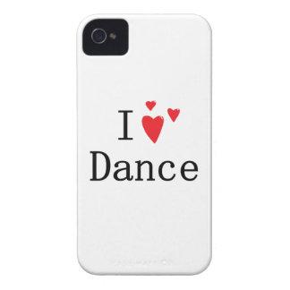 J aime la danse