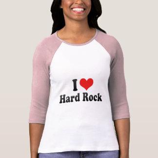 J aime le hard rock