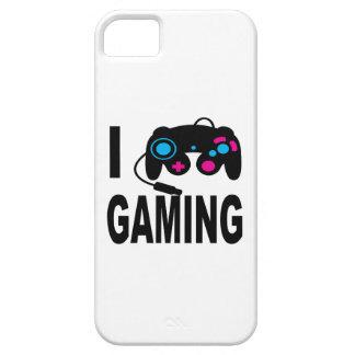J aime le jeu coque iPhone 5