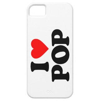 J AIME LE POP COQUE Case-Mate iPhone 5