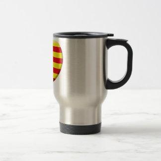 J aime les Catalans Tasses