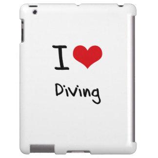 J aime plonger