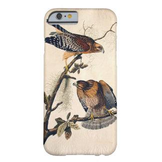 J.J. Audubon (faucon épaulé rouge) (1829) Coque Barely There iPhone 6