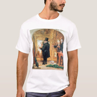 J.M.W.Turner à l'académie royale T-shirt
