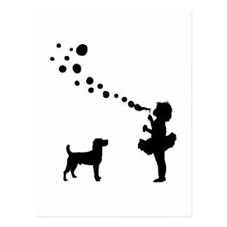 Jack Russell Terrier Cartes Postales