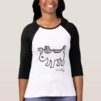 Jack Russell Terrier Chiro T-shirt