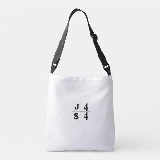 JackSlack44 portent le sac