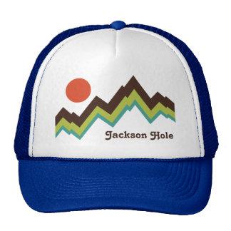 Jackson Hole vintage Casquette