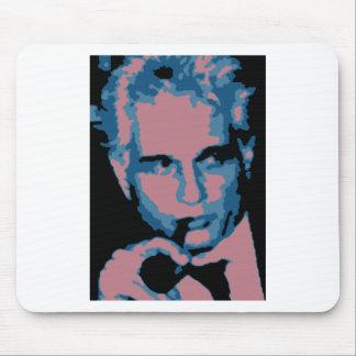 Jacques Derrida Tapis De Souris
