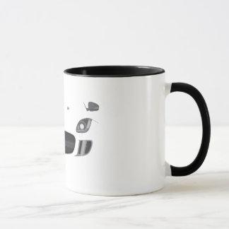 Jaguar F-TYPE Mug