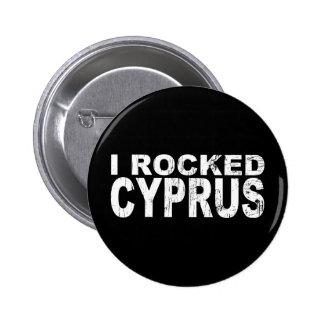 J'ai basculé la Chypre Badges