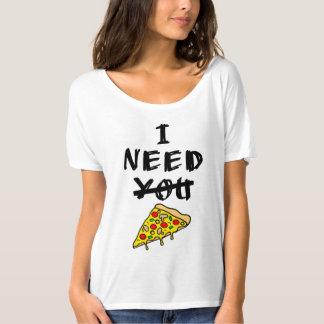 J'ai besoin de vous t-shirt