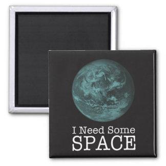 J'ai besoin d'un certain aimant de l'espace