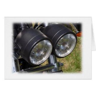 J'ai le 4U d'II - moto de Walley Cartes De Vœux