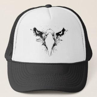 J'ai mes yeux d'Eagle sur vous - casquette