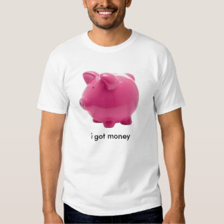 J'ai obtenu l'argent t-shirt