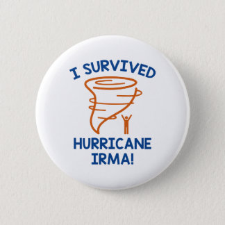J'ai survécu à l'ouragan Irma Badges