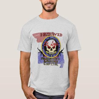 J'ai survécu à St Louis T-shirt