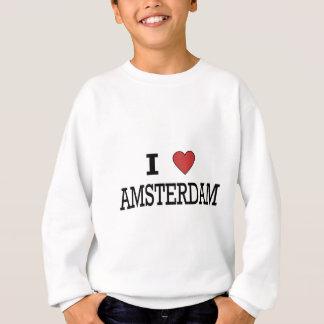 J'aime Amsterdam T-shirts