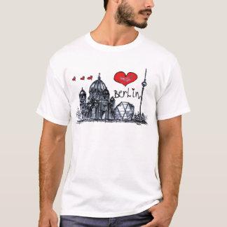 J'aime Berlin T-shirt