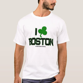 J'aime Boston T-shirt