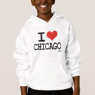 J'aime Chicago