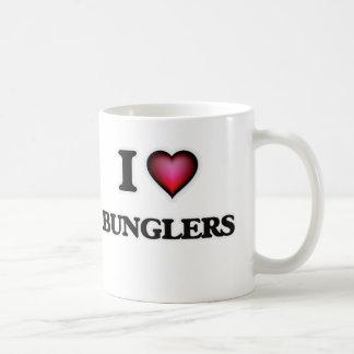 J'aime des bricoleurs mug