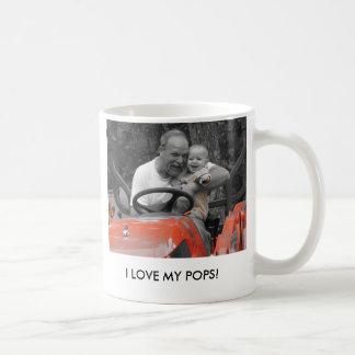 j'aime des bruits mug