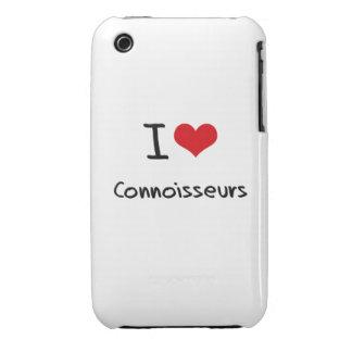 J'aime des connaisseurs coques iPhone 3