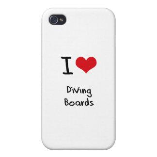 J'aime des conseils de plongée étuis iPhone 4