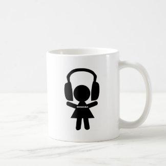 J'aime des musicaux, musicaux mug