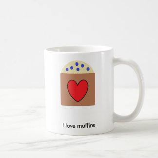 J'aime des petits pains mug