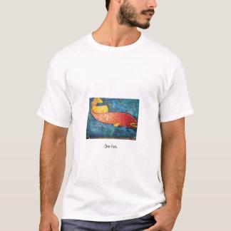 j'aime des poissons t-shirt
