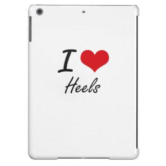 J'aime des talons coque iPad air
