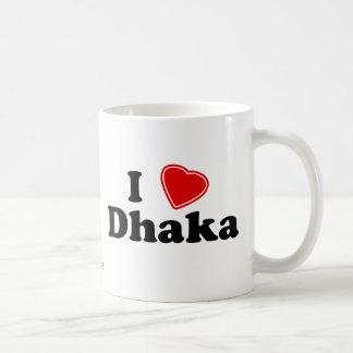 J'aime Dhaka Mug