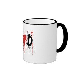 j'aime droit mug