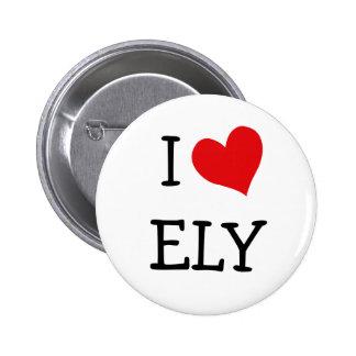 J'aime Ely Badges