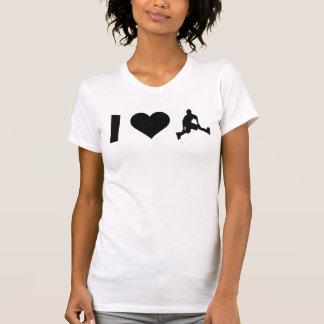 J'aime faire du roller t-shirt