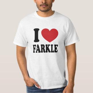 J'aime Farkle T-shirt