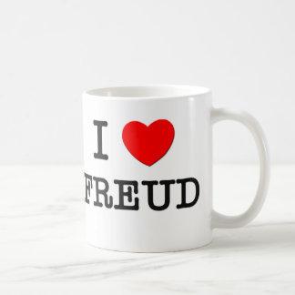 J'aime Freud Mug