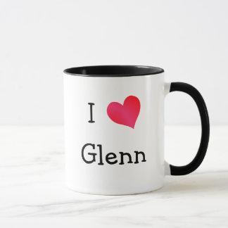 J'aime Glenn Mug