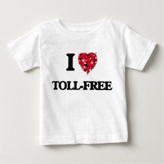 J'aime gratuitement t-shirts