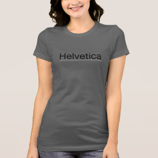 J'aime helvetica ! T-shirt