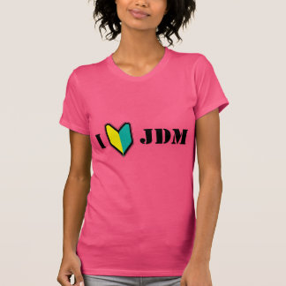 J'aime JDM T-shirt