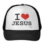 J'aime Jésus Casquette