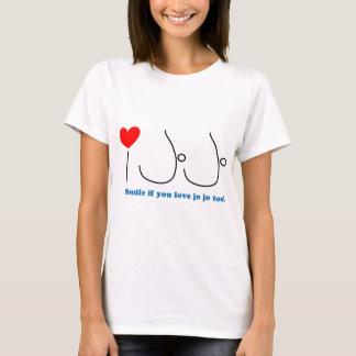 J'aime JoJo T-shirt